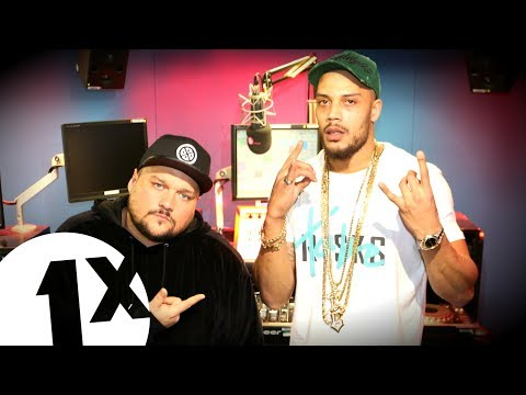 Deep Green – Fire In The Booth on BBC Radio 1 and 1Xtra
