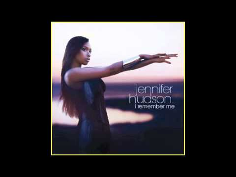 Jennifer Hudson - No One Gonna Love You [Lyrics]