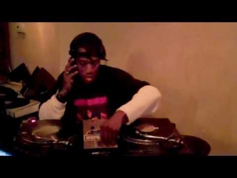 DJ Justice Old School Hip Hop Karaoke (Charlotte)