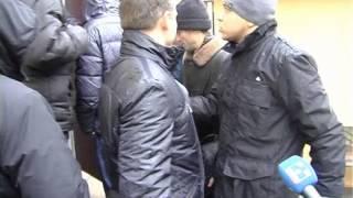 Киевские налоговики прессуют кировоградскую агрофирму