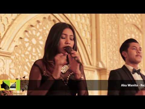 Aku Wanita - Reza Artamevia (Cover) by Taman Music Entertainment
