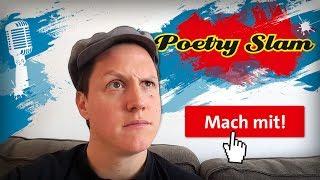 Poetry Slam 2017: Mach mit! feat. Seabastian 23 | Aktion Deutschland Hilft