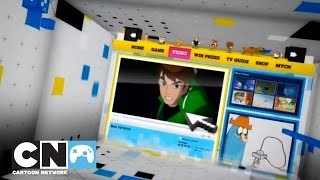 Cartoon Network Website | Game | Cartoon Network