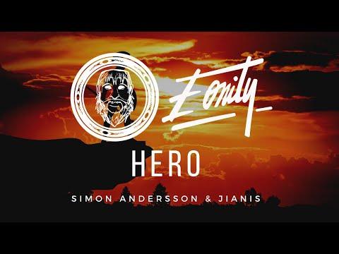 ⛵ EBISU || Simon Andersson & Jianis - Hero