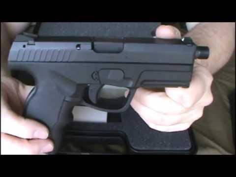 Купить страйкбольные пистолеты в интернет-магазине airsoftsport по выгодно. Страйкбольный пистолет (hfc) steyr m-a1 в кейсе металл (hg 189b.