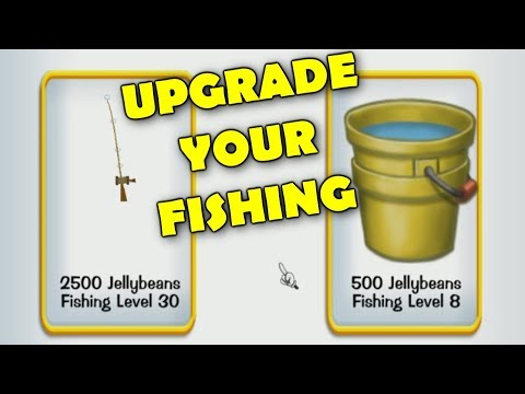 Corporate Clash: How To Upgrade Your Fishing Rod