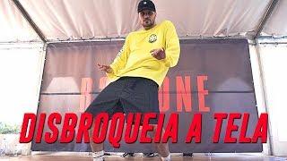 "Tropkillaz ""DISBROQUEIA A TELA"" Choreography by Attila Bohm"