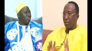 QG - Special Serigne Touba: Gana Méséré sur Cheikh Ibrahima Fall