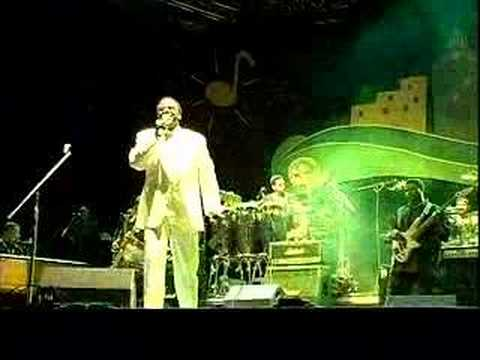 Al Green at Austin City Limits Music Festival Austin Texas