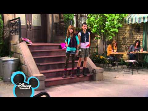Disney Channel - Shake it Up - Online -- Die Serie jetzt ...