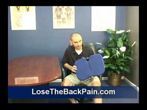 hqdefault - Sciatica Pain Relief Pillow Reviews