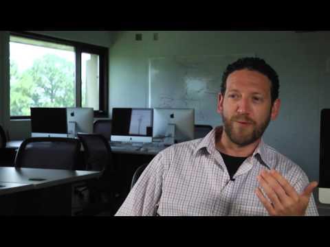 Computer Science Graduate Discusses Industry & UNO
