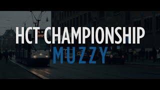 Hearthstone Championship Tour | Muzzy [2018 Documentary]