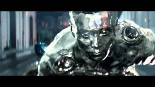 Terminator Génesis   Reportaje: Convertirse en Sarah Connor   Paramount Pictures Spain