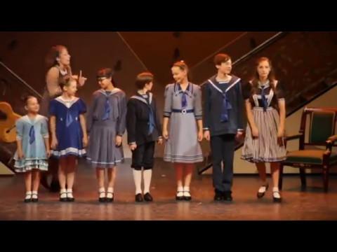 Anna Karmakova|Do Re Mi|THE SOUNDS OF MUSIC 2013|Russia