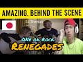 ONE OK ROCK 🇯🇵 Making of Renegades | Amazing Behind The Scene | FILIPINO REACT