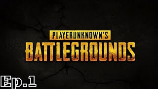 PlayerUnknown's Battlegrounds FPP Duo Ep.1 From Bad to Worse