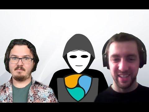Coincheck Hack & NEM Response with Tony