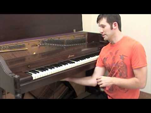 Quick easy way to tell if a piano is a SPINET or UPRIGHT