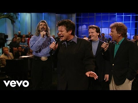 Gaither Vocal Band, Russ Taff - Born Again [Live]