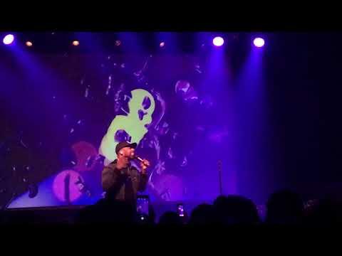 DVSN - Think About Me/ U Got It Bad Live