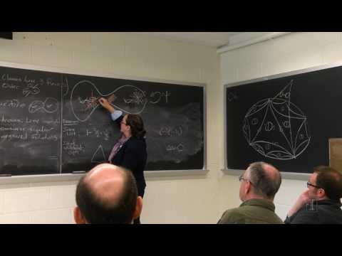 Stable Strata of Geodesics in Outer Space (GGD/GEAR Seminar)