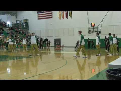 Boys Varsity Basketball vs. Post Falls