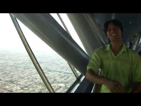 Highest Building in Riyadh