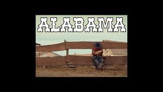 Teledysk: Rafi / Ceha - Alabama ft. donGURALesko