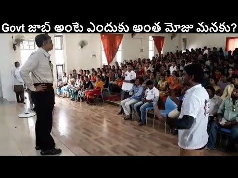 Jayaprakash Narayan Sir speech at Shree Institute of Technical Education jp