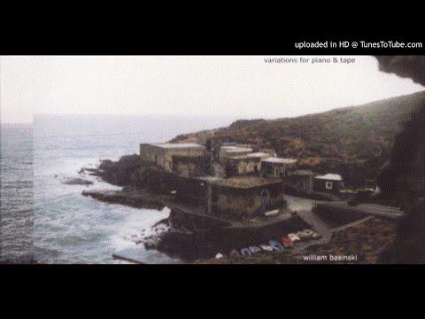 William Basinski - Variation #9 Pantelleria
