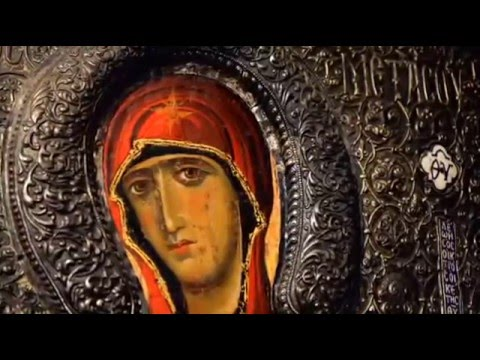 Eastern Orthodox Icon History- 6/7