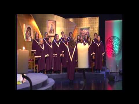 Because of who You are (by Shannon Gospel Choir on RTE)