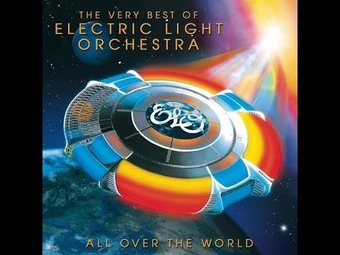 Electric Light Orchestra - Turn to Stone (HQ)