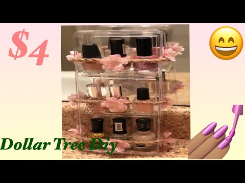 dollar-tree-diy-(-nail-polish-holder)