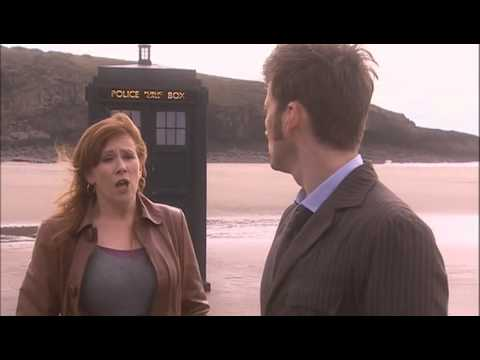 Doctor Who - Deleted Scenes - Part 4