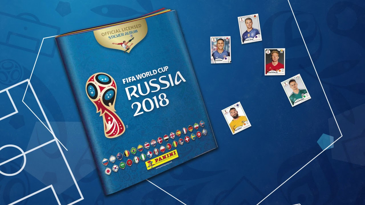Sbs  Fifa World Cup Guide Magazine  Sec Tvc