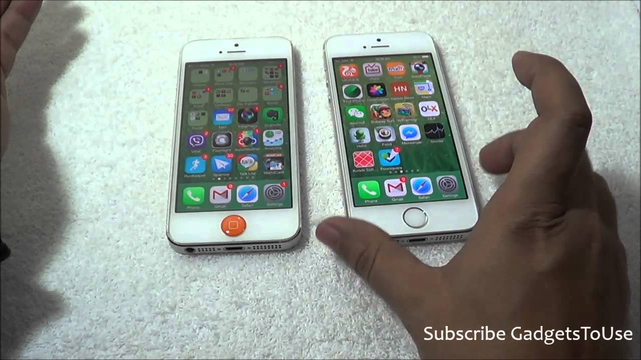 how much is an iphone 5 worth iphone 5 vs iphone 5s comparison review display battery 5327