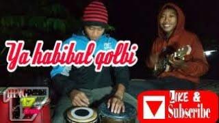 Download YA HABIBAL QOLBI    COVER KENDANG KENTRUNG Mp3
