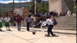 Pastores y Huaylias en Carhuanca 3
