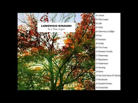 In A Time Lapse (Full Album) - Ludovico Einaudi
