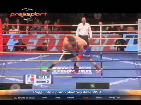 TG Press Sport 3° Puntata