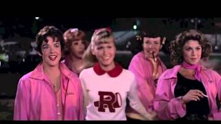 "Video Danny Zuko says ""Sandy"" REAL weird download MP3, 3GP, MP4, WEBM, AVI, FLV September 2018"