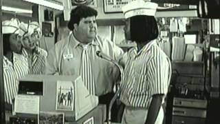 Good Burger, Making of Documentary Part 2