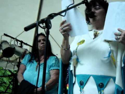 Native American Sovereign Rights - Schaghticoke 2010