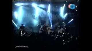 Siddharta - Od višine se zvrti - Vransko Summer Night 2013