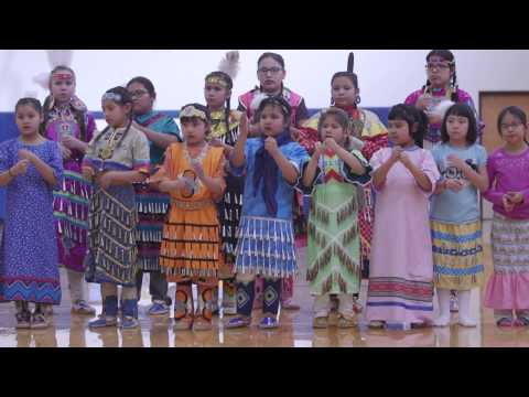 How the Arapaho tribe is trying to save its language and culture