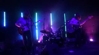 padla bear outfit  //  live at gestalt