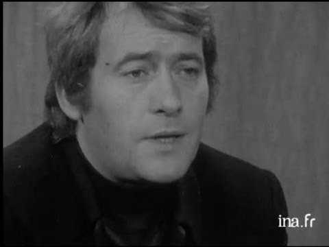 """Michel Duchaussoy à propos de """"Ils"""""""
