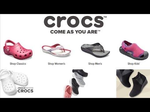 1d266dd5a Crocs Reviews 2019  Buy  Crocs Shoes